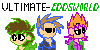 Ultimate Eddsworld Icon by coolgaltw