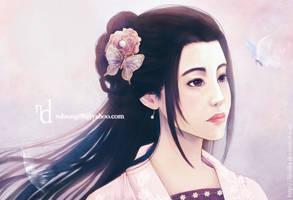 Butterfly by lilsuika