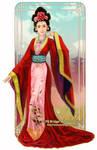 Lady Yurimi