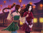 Tyzula - Festival by lilsuika