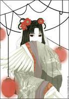 Crane by lilsuika