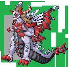 Drag'rir the Dragonlord by 66blazingXXsimurgh