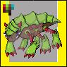 'The DragonBug Pokemon'request by 66blazingXXsimurgh