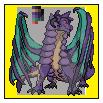 Ancient Dragon Fakemon by 66blazingXXsimurgh