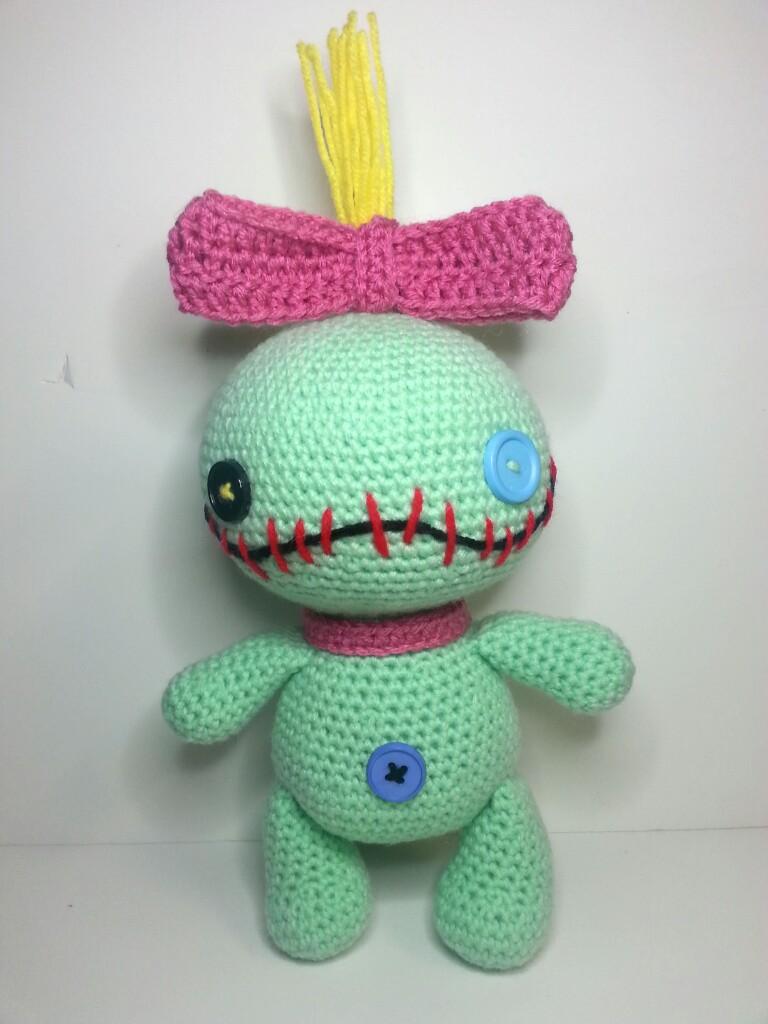 Amigurumi Crochet Definition : How To Crochet Amigurumi Auto Design Tech