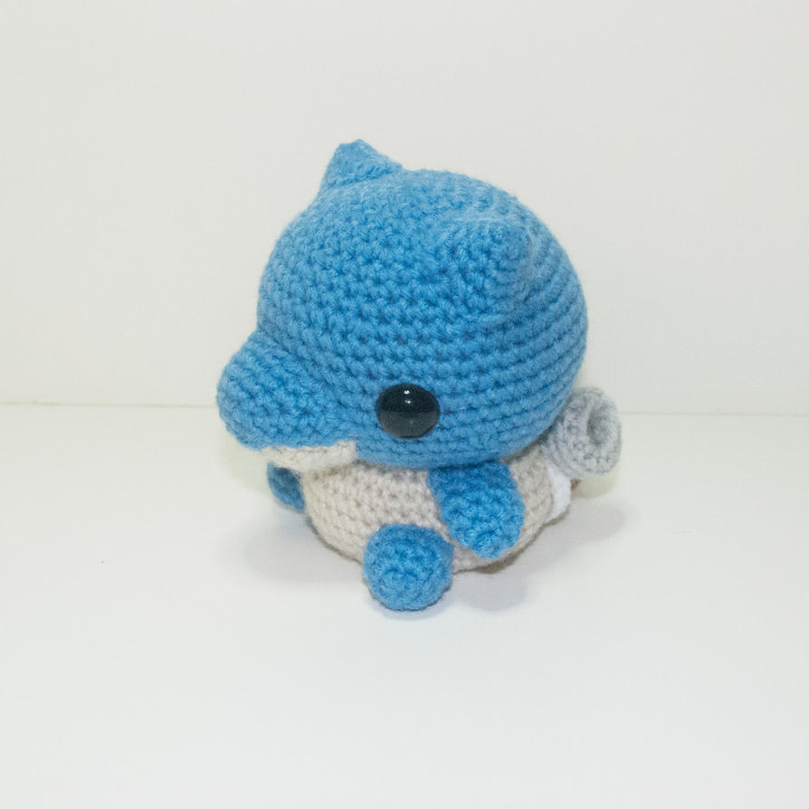 Blastoise by Heartstringcrochet on DeviantArt