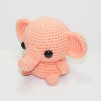 Little Elephant