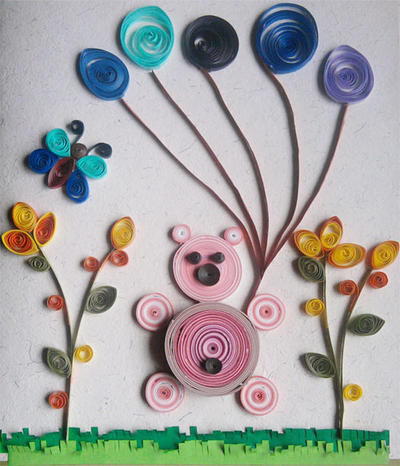 the art of paper quilling pdf download