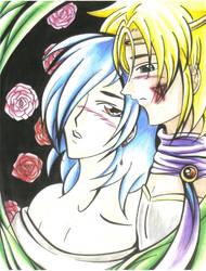 I'll protect you by Setaru