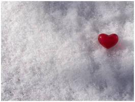 Heart Frozen by Kurura