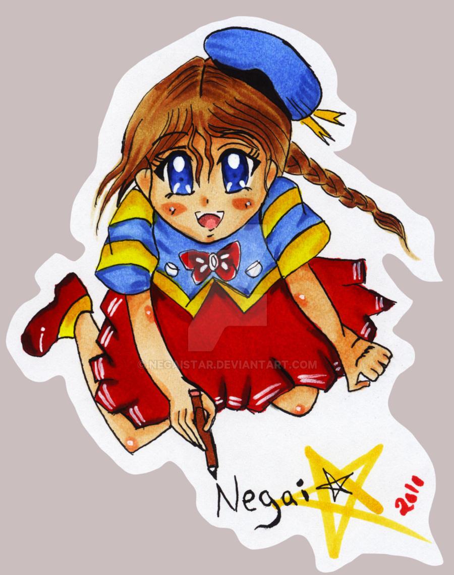 negaistar's Profile Picture