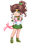 SuperSailorJupiter by NikkoTakishima