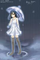 Rainy Illusion by Sapphirra
