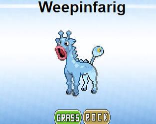 Weepinfarig by fnafgamer12312