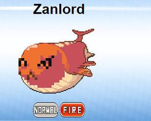 Zanlord by fnafgamer12312
