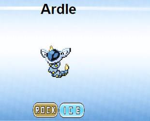 Ardle by fnafgamer12312