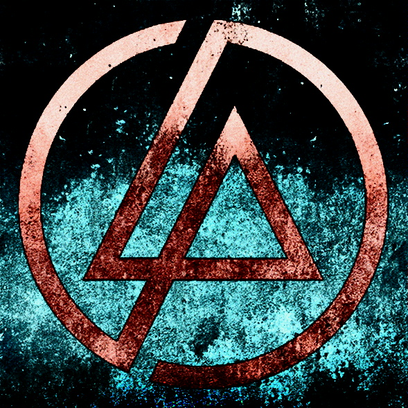 Linkin Park L.P. Logo Grungy By Kidox On DeviantArt