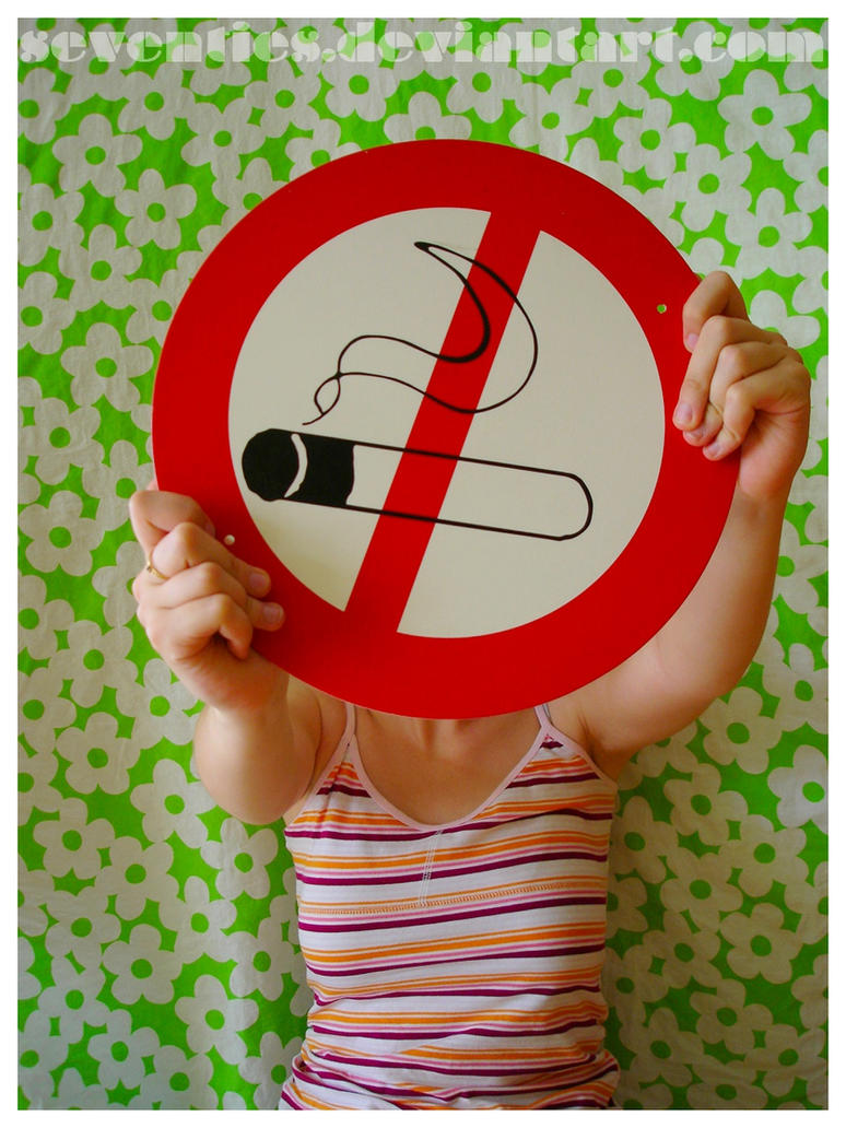 Don't smoke 2 by seventies