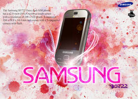 SAMSUNG by DeckxDezigns