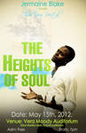 The Heights of soul poster