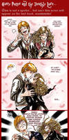Deathly Love by Manechan