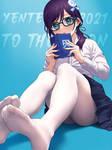 YentenCoin Girl [original]