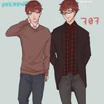 choi twins (redraw)