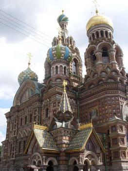 Saint Petersburg 12