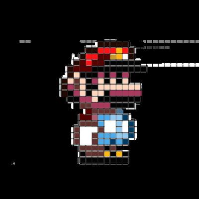 16-bit characters