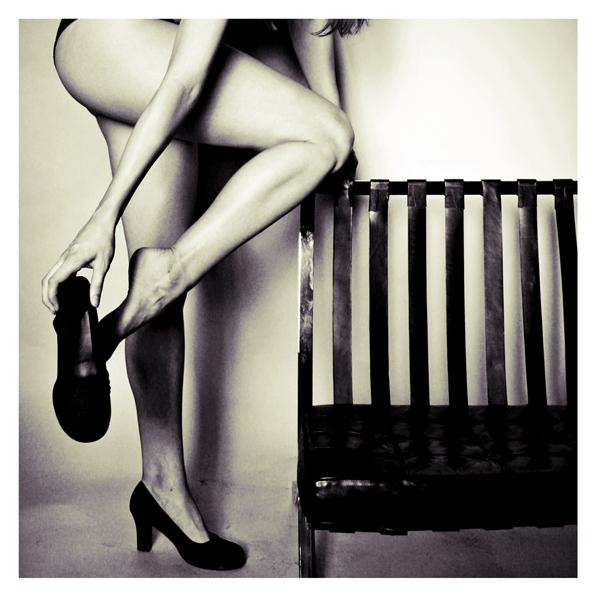 Legs by NIKITAgirl
