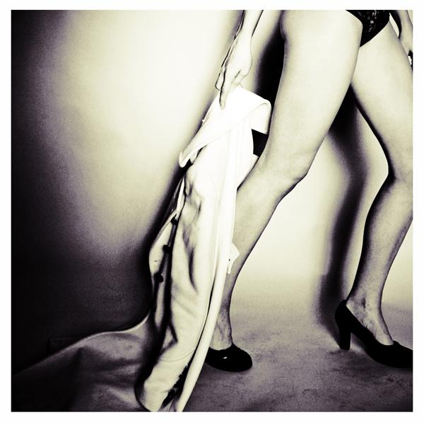 Legs II by NIKITAgirl