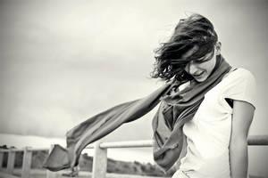 Wind and Dani by NIKITAgirl