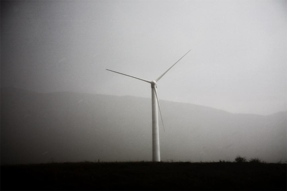 Windmill by NIKITAgirl