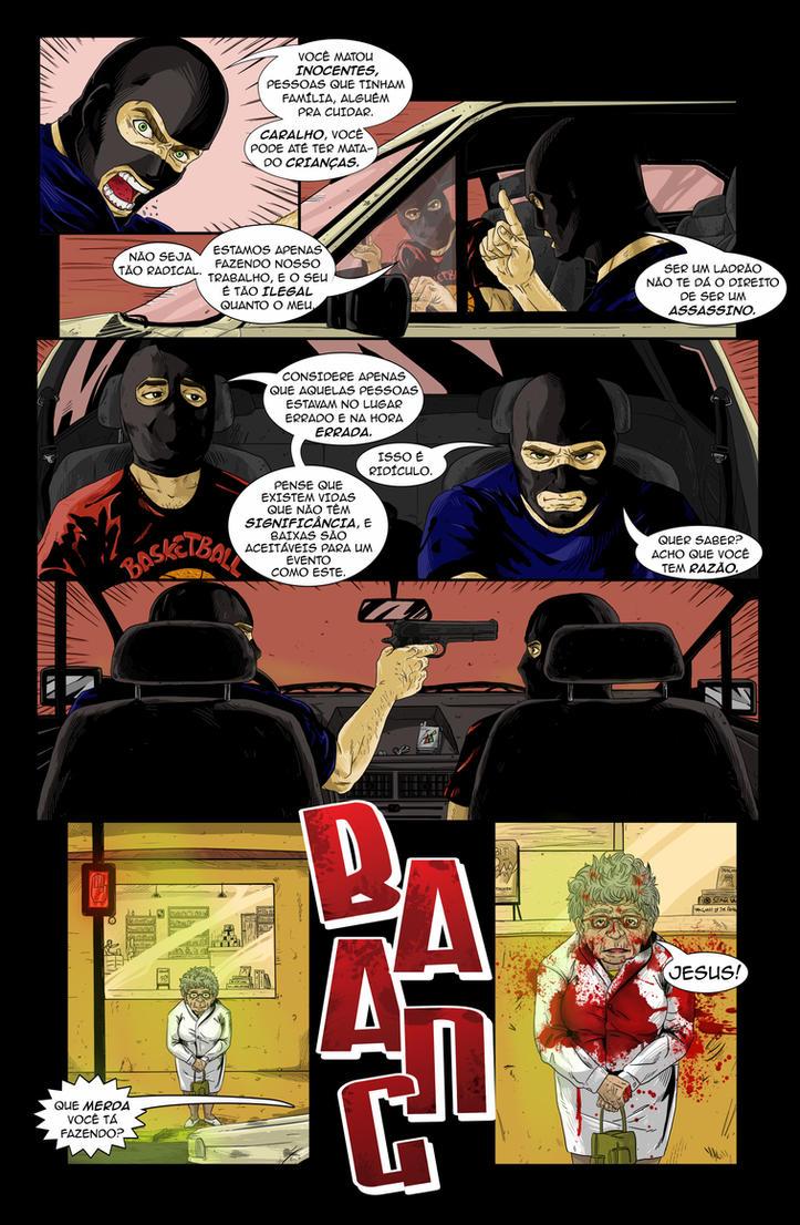 Baixas aceitaveis 3/3 by RafaConte