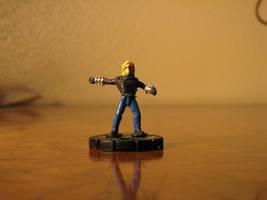 Blacktide custom figure by GalaxyZento