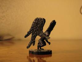 Nyhtwulf custom figure by GalaxyZento