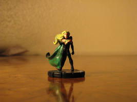 The Thorn, custom figure by GalaxyZento