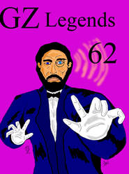 GZL 62 cover by GalaxyZento