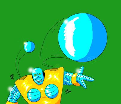 Abnur's assault orbs by GalaxyZento