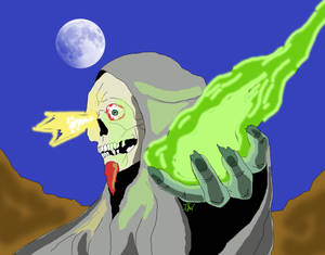 Power Ghoul