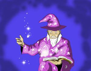 Sorcery Training