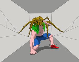 Spidermutant