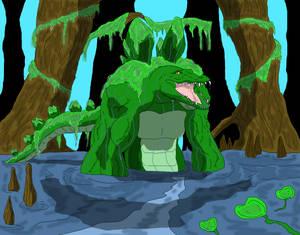 The Gator