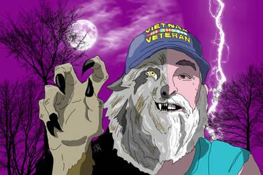 Godfather Wolfman
