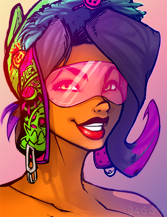 Hat by LovelyDagger