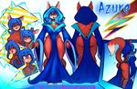 Azure REF