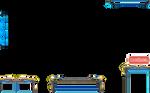 Protoss Inspired Overlay