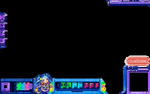 Arcade Sona Overlay by m3ndi3