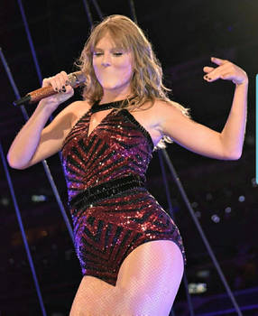Taylor Swift Is Stripped Of Any Singing Abilities!