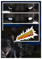 The Outcast page 88 by DRGNFL